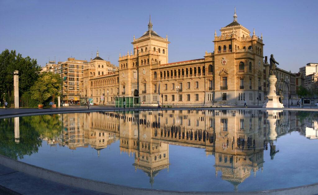 Taalreis Spanje